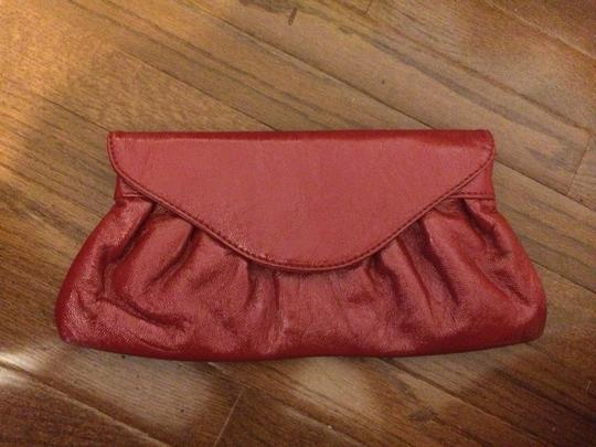 UE Red Clutch
