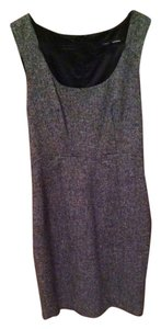 Express Work Wool Dress