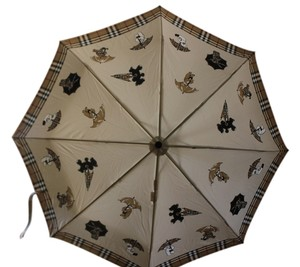 Burberry Burberry RARE Nova with Teddy Bear Umbrella