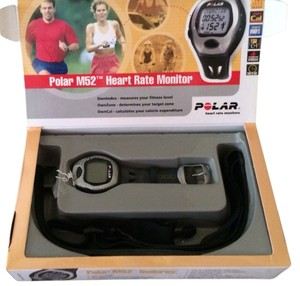 Polar Polar M52 Heart Rate Monitor