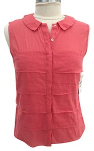 Zara Top watermelon