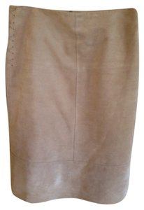 True Grit Skirt Tan