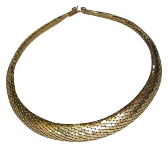 Other MESH NECKLACE