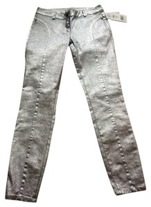Robert Rodriguez Capri/Cropped Denim