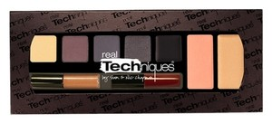 Real Techniques NWT Real Techniques Night Owl make up kit