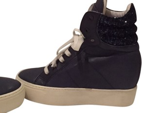 Steve Madden Wedgesneakers Wedge Fashionsneakers Sneakers Hightop Athletic