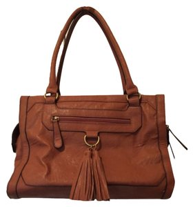 Bueno Collection Satchel