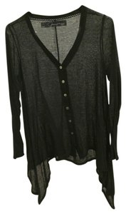 Patterson J. Kincaid Casual Lightweight J Cardigan