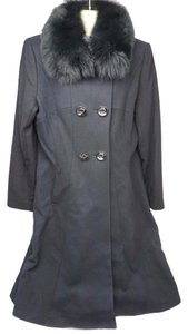 George Simonton Fur Coat