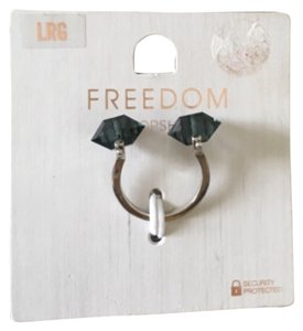 Topshop Topshop Freedom Collection Ring