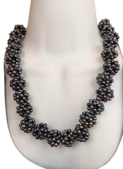 Other Peacock Fresh Water Pearl Necklace