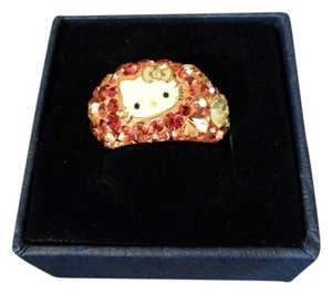 Swarovski Swarovski Hello Kitty Ring