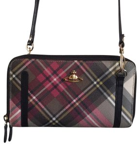 Vivienne Westwood Cross Bag And Wallet