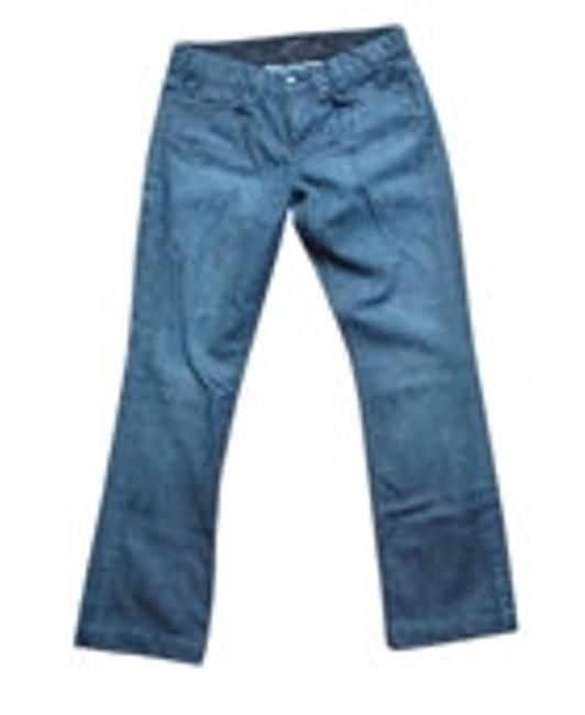 JOE'S Jeans Name: Socialite Style #: Upin5026 Boot Cut Jeans-Light Wash