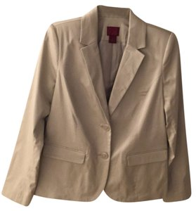 212 Collection Tan Blazer