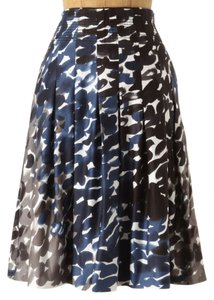 Anthropologie A-line Skirt