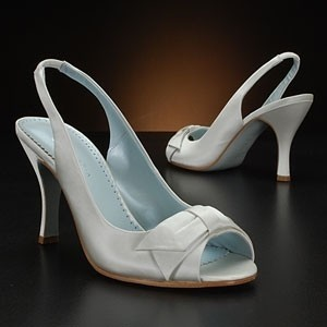 Sophie Wedding Shoes