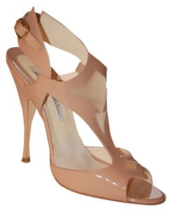 Brian Atwood Sandal Pink nude Sandals