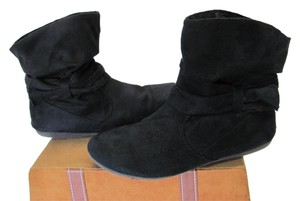 SO Size 8.50 M Black Boots