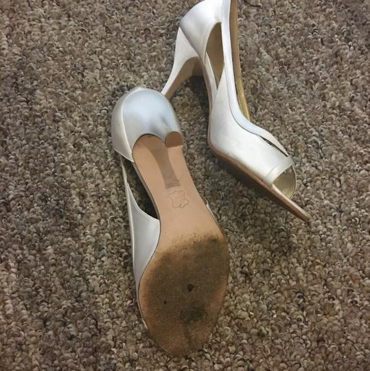 Ivory Sienna Formal Size US 8.5 Regular (M, B)