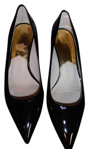 MICHAEL Michael Kors Designer black Pumps