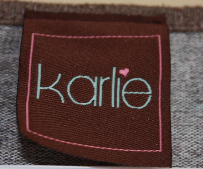 Karlie short dress Brown on Tradesy
