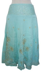 Anthropologie Persaman New York For Anthropologie Skirt