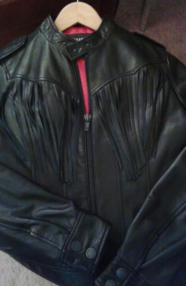 6eebbad6a William Rast Black For Justin Timberlake Special Collection Jacket Size 12  (L) 80% off retail