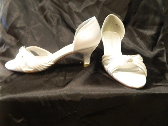 Colorful Creations Dixie Wedding Shoes