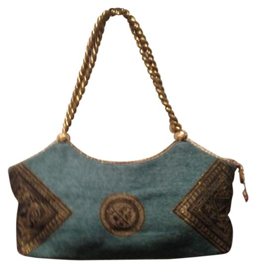 Preload https://img-static.tradesy.com/item/804894/no-name-bluegold-demim-satchel-bluegold-shoulder-bag-0-0-540-540.jpg