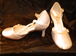 Coloriffics Tango Too Wedding Shoes