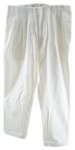 Limi Feu Wide Leg Pants White