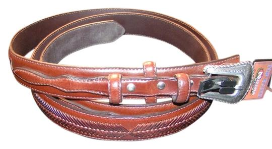 Preload https://item4.tradesy.com/images/nocona-brown-bogo-free-genuine-leather-western-braided-over-size-free-shipping-belt-805083-0-0.jpg?width=440&height=440