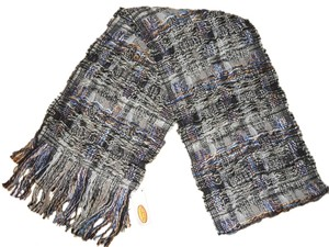 Talbots woven scarf