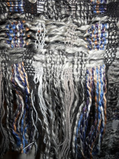 Talbots woven scarf Image 5