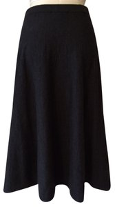 Eileen Fisher Skirt gray