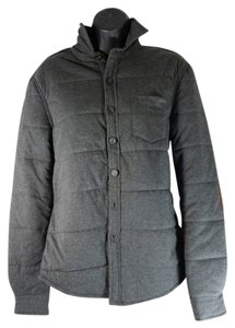 PREMIUM LOUNGE Grey Jacket