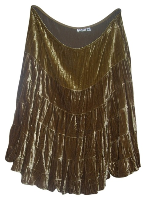 Preload https://item5.tradesy.com/images/cache-gold-zip-short-casual-dress-size-6-s-805459-0-0.jpg?width=400&height=650