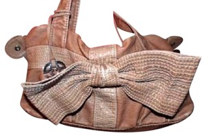 MARC ECHO Hand Large Bow Cute Shoulder Bag