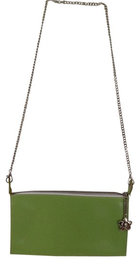 Frederic Paris Shoulder Bag