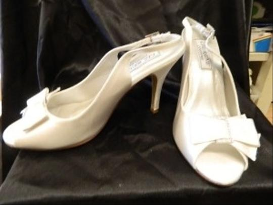 Touch Ups Claudine Wedding Shoes