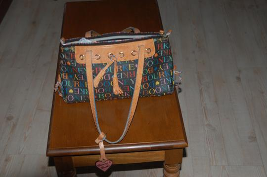 Dooney & Bourke Shoulder Bag Image 1