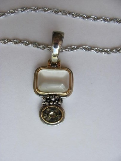 Other PENDANT SILVER/GOLD
