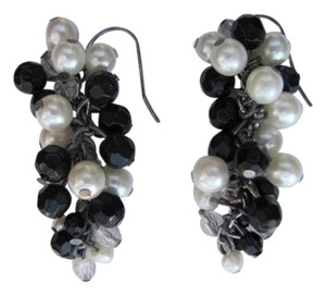 OTHER DANGLE BEADS EARRINGS