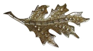 Other LEAF PIN BROOCH