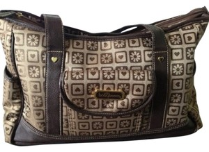 Bloom Diaper Bag