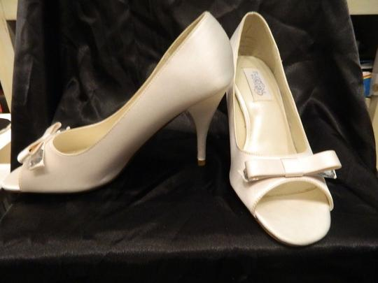 Dyeables Luscious Wedding Shoes