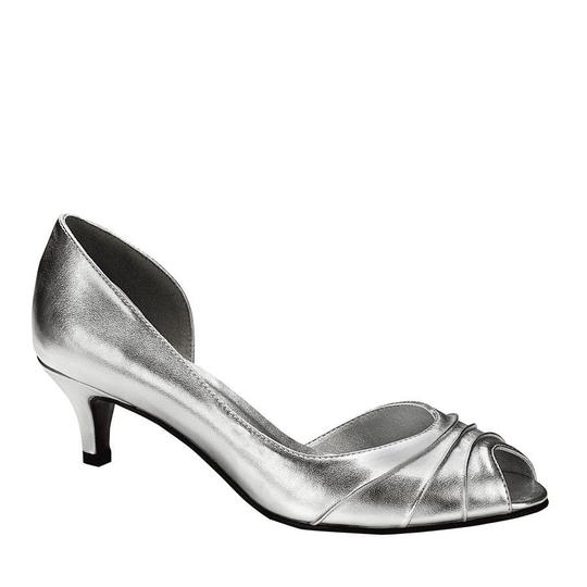 Touch Ups Silver Abby Size US 7