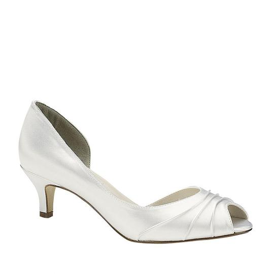 Touch Ups White Abby Size US 7