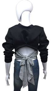 Other Long Sleeve Bow Sweater